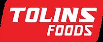 Tolins Foods Logo HD