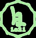 ラニラ La21 ロゴ