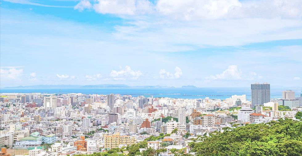 沖縄サニタリーTOPページのバナー