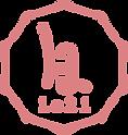 ラニラ La21のロゴ