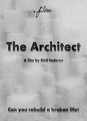 The Architect Poster 2.tif