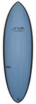 "6'4"" Volume 43.23 Liters - HYPTO KRYPTO FUTUREFLEX"