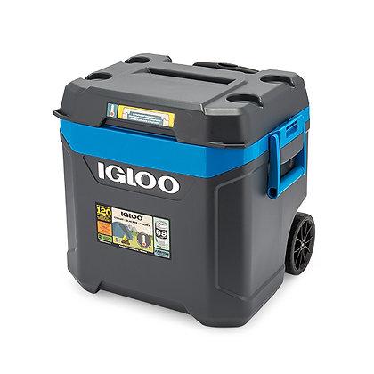 Igloo Maxcold 62-Quart Rolling Cooler