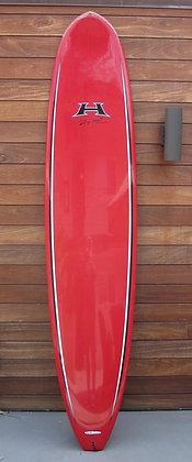 """9'0""""X 22 1/4 X 2 5/8  Haut Surftech TL Surfboard"""