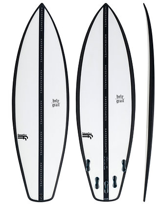 "5'5"" Volume 24.9 liters HAYDENSHAPES HOLY GRAIL – FF"