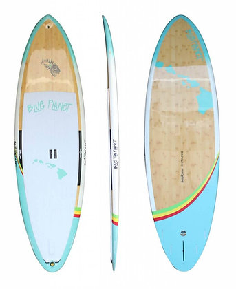 9'10 Volume 161 liters Blue Planet Turbo