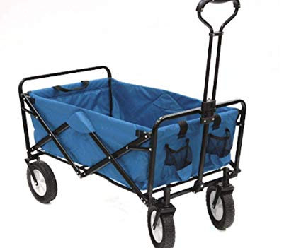 Mac Sports Folding Wagon