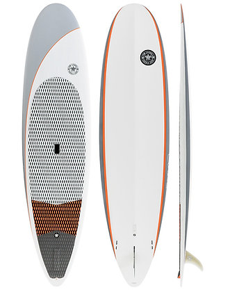 "10'0"" Volume 127 Liters - TOM CARROLL PADDLE SURF LONG GRAIN V2 – CX"