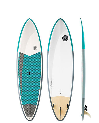 10' - Volume 152 Ltr - TOM CARROLL OUTER REEF X2 SUP