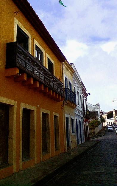 Sede do Off Olinda em 2013 e 14