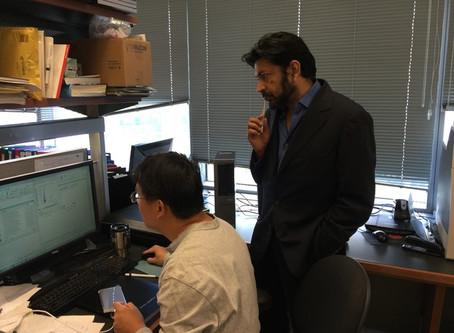 Genes, Chance And Destiny: a profile of Dr. Siddhartha Mukherjee