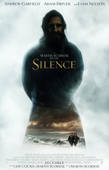 'Silence': Directed By Martin Scorsese