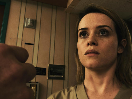 Abductions: Film Reviews of Unsane and Priceless