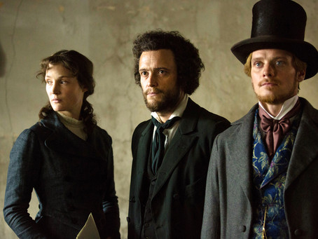 The Young Karl Marx: A Film by Raoul Peck
