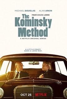 The Kominsky Method, Season 2