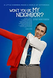 A Pure Heart, a Big Voice: Won't You Be My Neighbor?