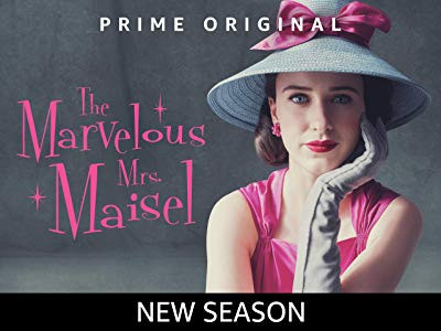 What's the matter with the 3rd Season of The Marvelous Mrs. Maisel?