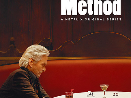 """""""The Fundamental Things Apply,"""" a Psychology Today Review of The Kominsky Method: 3rd Season"""