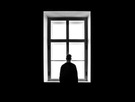 How Do We Fight Loneliness When We Must Isolate Ourselves?