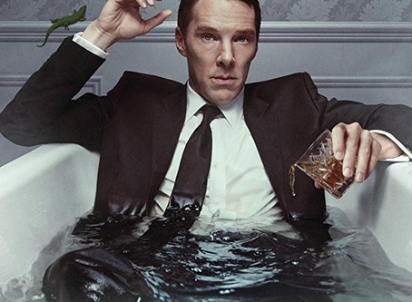 Only the best will do: Patrick Melrose on page and screen
