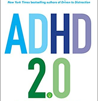'ADHD 2.0': My review of a sure to be NYT bestseller book