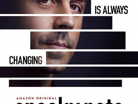 'Sneaky Pete': An Amazon Studios TV Series Review