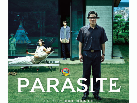 """The Film, Parasite asks: """"When You Got Nothing, {Do} You Got Nothing to Lose""""?"""