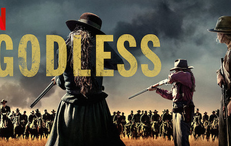 'Godless' – a prequel to 'The Queen's Gambit'? My Psychology Today review