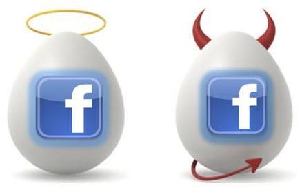 O Facebook é uma nova internet?