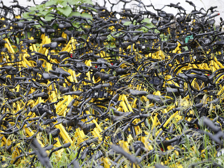 Yellow e Grin reduzem a presença no Brasil e atuam em apenas 3 cidades do país