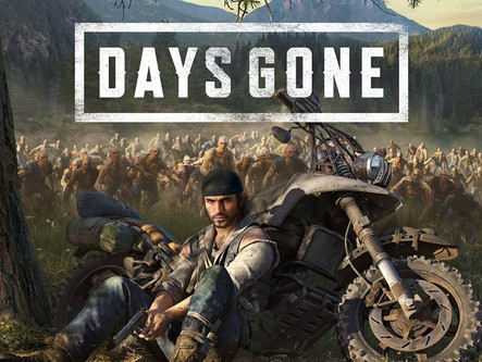 Sony investe milhões de dólares para divulgar o game Days Gone