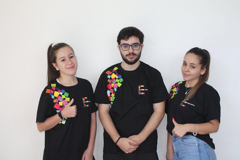 Esprominho, a melhor Escola Profissional de Braga - Ranking de Escolas 2020