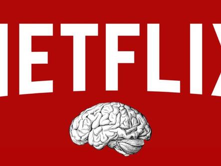 Netflix em perigo?