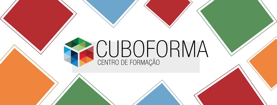 CuboForma - Centro de Formação - Braga