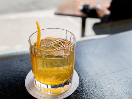 Bares criam experiência com a marca por meio dos drinks