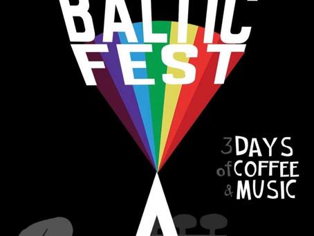 BalticFest Music Festival