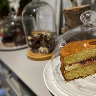 cake ..