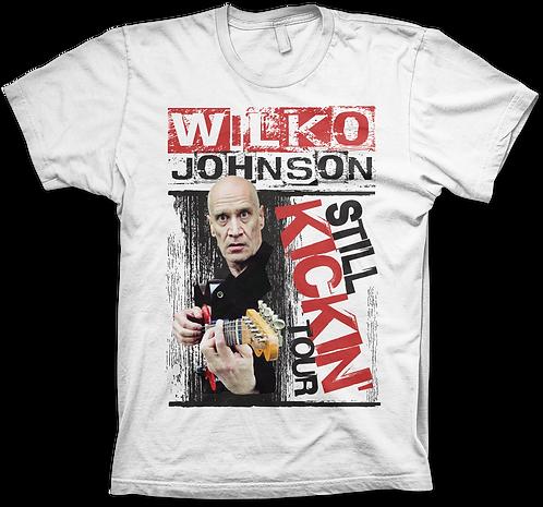 Wilko Guitar T-Shirt