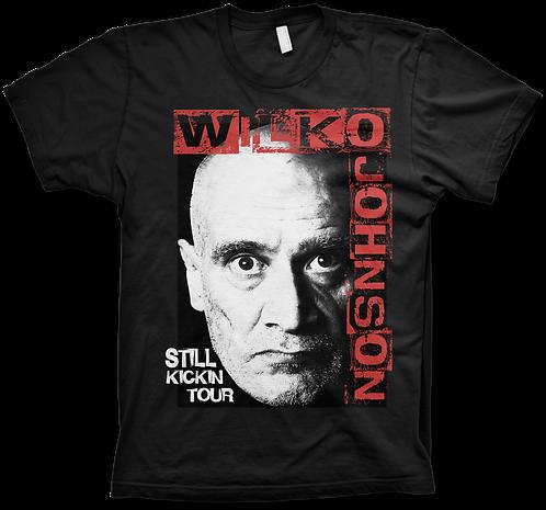 Wilko Face T-Shirt