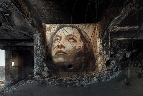 Rone-2017-'Unearthed'-- Alpha Project -