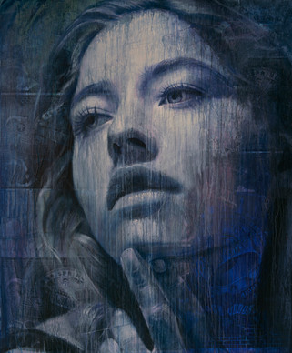 Rone-2015-'Playing the Game'-1.8m x 2.2
