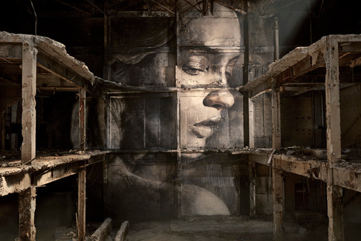 Rone-2017-'Above This'-- Alpha Project -
