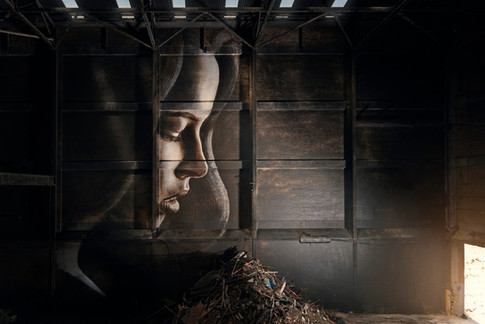 Rone-2017-'The Shape Of Things To Come'-