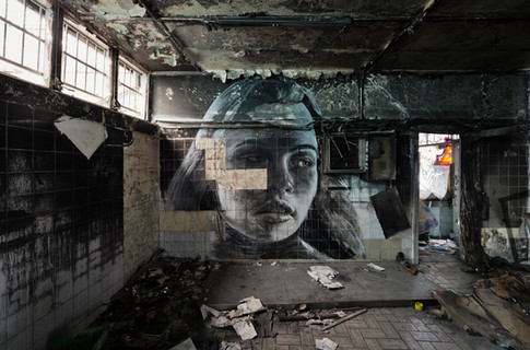 Rone-2016-'The Sound Of Silence'-- Empty