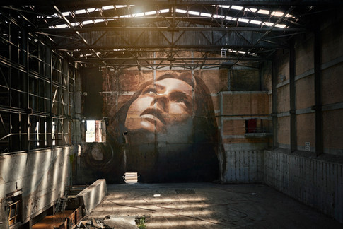Rone-2017-'Without Darkness There Is No