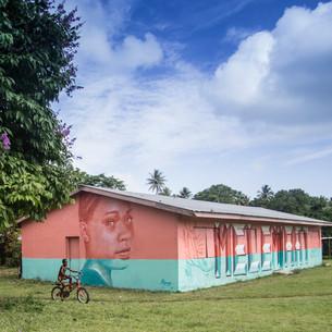 ROne- Vanuatu