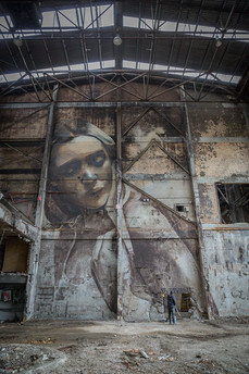 P1xels--'RONE The Alpha Project'--5.jpg