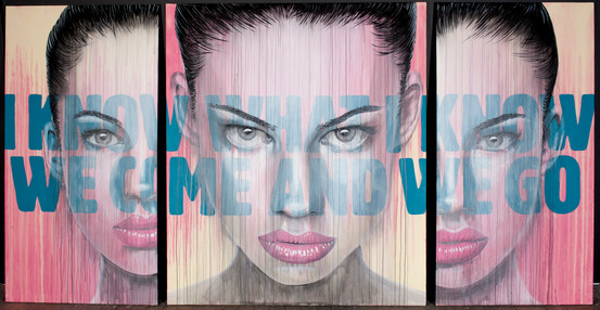 Rone-2012-'I know what I know - set'-.jp