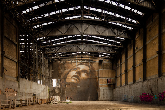 Rone - the Alpha Project