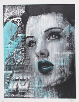 Rone--'A GLOBAL STREET ART STORY- AUSTRA